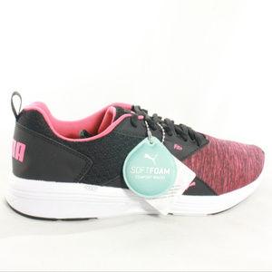 Puma Shoes - CLEARANCE PUMA NRGY Paradise Unisex Running Shoes bd2147f7d